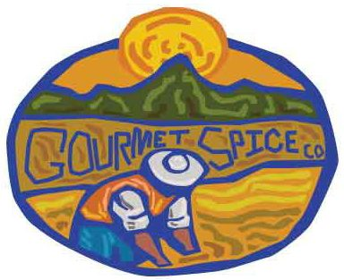 Gourmet Spice Company, Gourmet Spices, Spice Blends, Custom Spice Blends