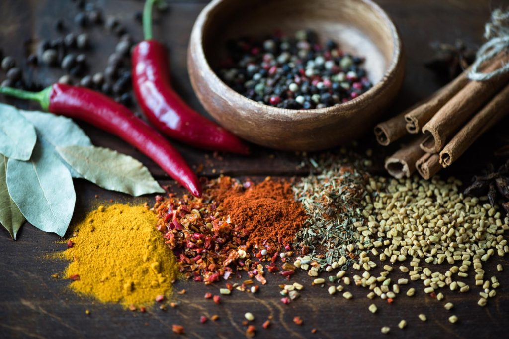 About - Gourmet Spice Company - Wholesale Food Distributor